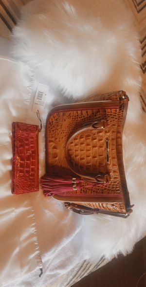 Photo Brahmin Wallet and Purse