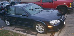 Nissan máxima 2003 for Sale in Manassas, VA