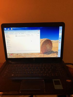 Hp laptop for Sale in Yanceyville, NC