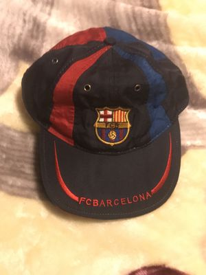FC Barcelona Hat for Sale in Centreville, VA