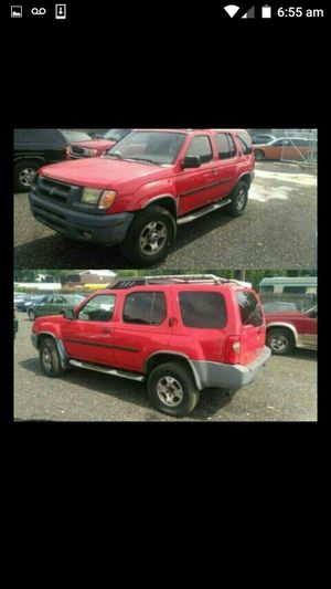 2001 Nissan Xterra for Sale in Silver Spring, MD