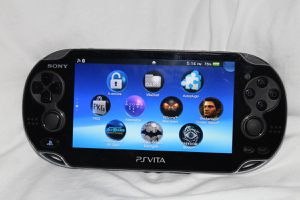 MODDED -PS Vita Pch-1101-henkaku-H-encore-3 68-Oled-screen for Sale in  Chico, CA - OfferUp