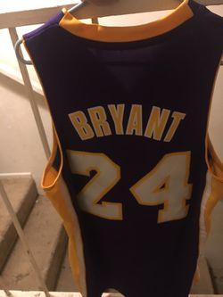 Bryant jersey Thumbnail