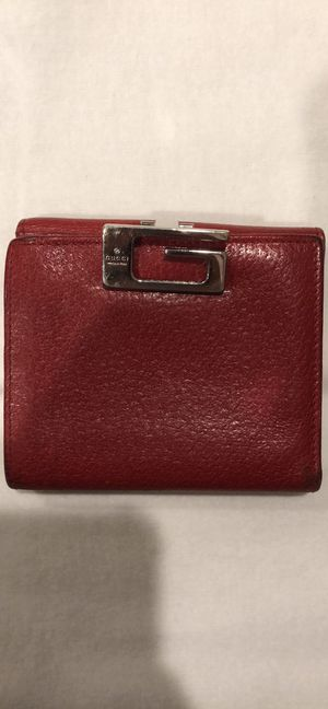 79a50028e34 Authentic Gucci Wallet for Sale in Union City