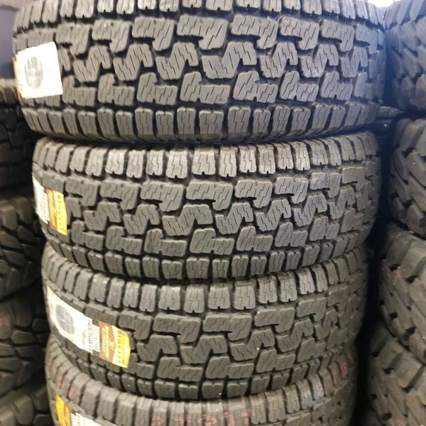 4 New Tires 265/70R17 Pirelli AT Plus Offroad For Sale In