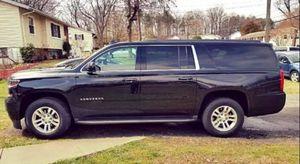 Chevrolet Suburban for Sale in Alexandria, VA