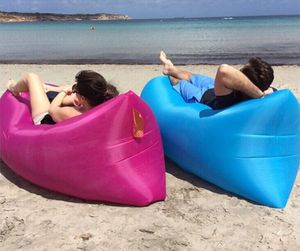 Inflatable air lounge couch for Sale in Brentwood, MD