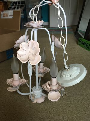 Floral Chandelier for Sale in Charles Town, WV
