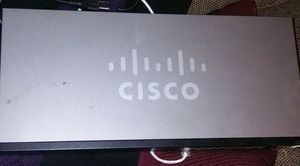 Cisco 16 port for Sale in Washington, DC