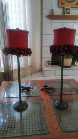 Custom Lamps Thumbnail