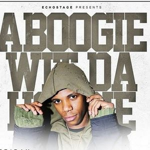 Aboogiewitdahoodie Live performance tickets Washington DC for Sale in Mount Rainier, MD