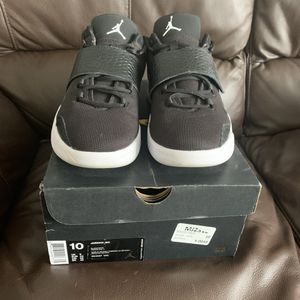 Photo Mens Jordan's size 10