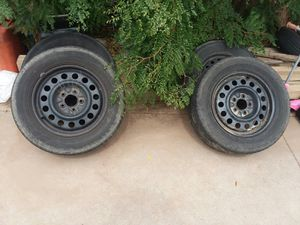 Tires Rims 04 Grand Am Canon City Co For In Cañon