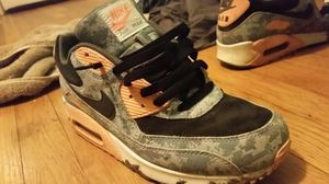 I change this fres I'dh shoes nike Size 8.5 Some 12 ? Or any jordans for Sale in Silver Spring, MD