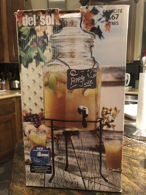 Beverage dispenser for Sale in Scottsdale, AZ