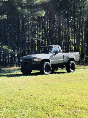 1988 Toyota pickup for Sale in Millersville, MD