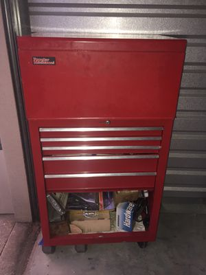 Mechanic Tools and Tool Box $329 for Sale in Clinton, MD