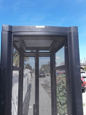 Network rack (holds electonics) for Sale in San Diego, CA