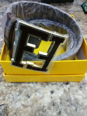 Fendi Belts for Sale in Pine Hills, FL