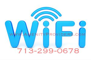 Internet, WiFi, High Speed Internet, Router, Modem, for Sale in Houston, TX