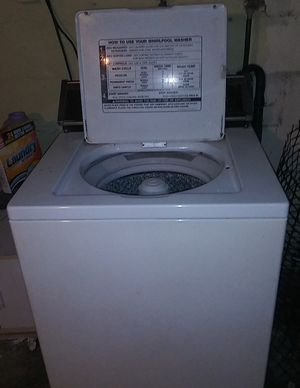 New and Used Washer dryer for Sale - OfferUp