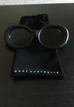 Quay Australia (matte black) Thumbnail
