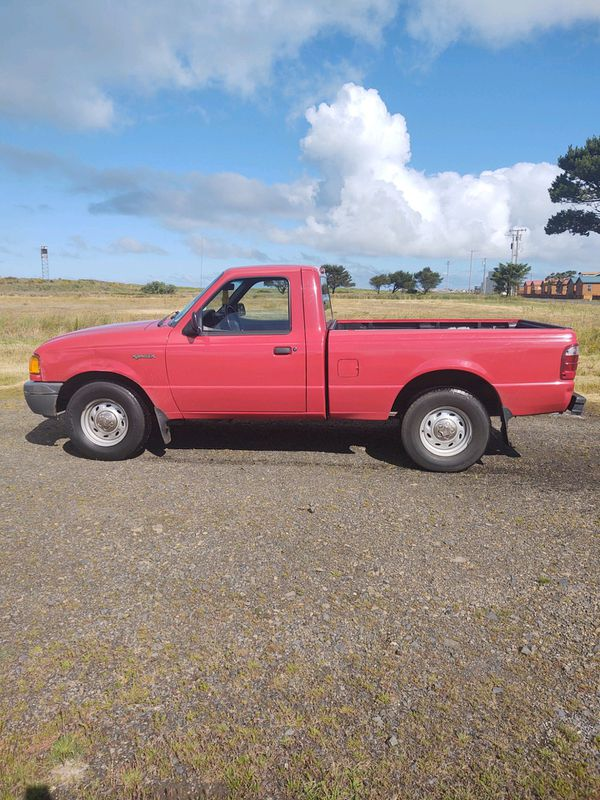 Ford Ranger For Sale In Aberdeen  Wa