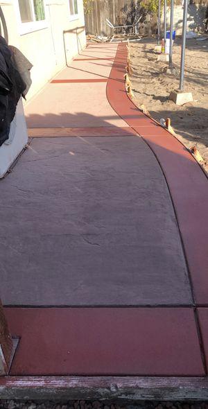 Concrete for Sale in Patterson, CA