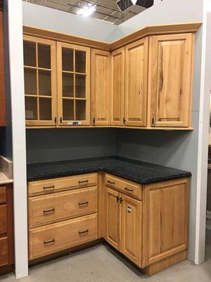 Kitchen Cabinet set Complete #10 for Sale in Richmond, VA - OfferUp