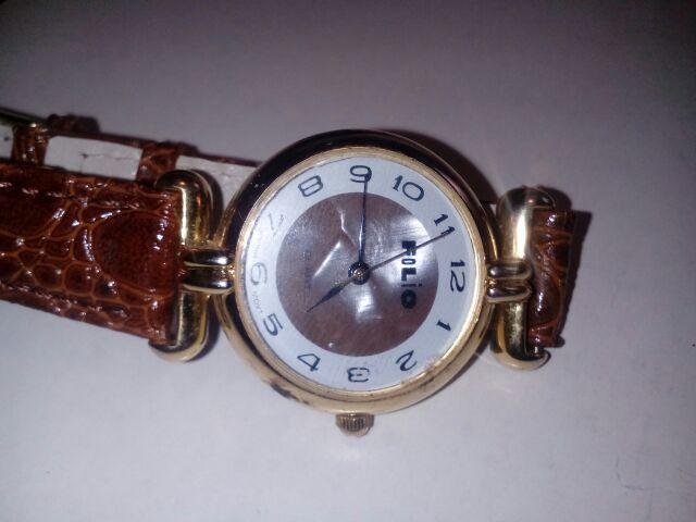 Vintage ladies Filio watch