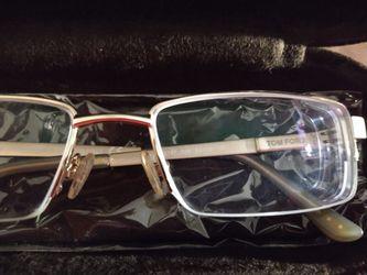Bran New Tom Ford prescription glasses Thumbnail