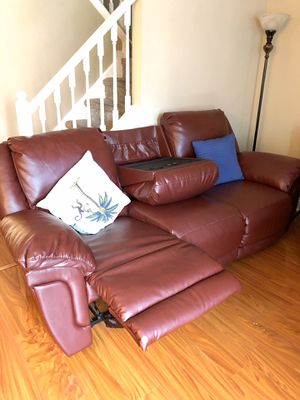 Cool New And Used Recliner Sofa For Sale In Allentown Pa Offerup Gmtry Best Dining Table And Chair Ideas Images Gmtryco