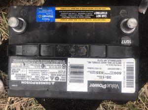 Toyota battery for Sale in Ashburn, VA