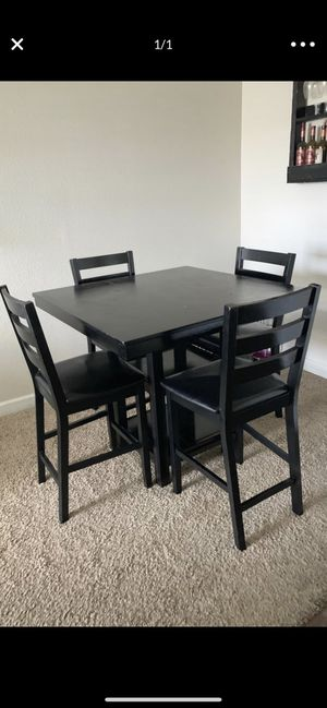 New And Used Dining Table For In Henderson Nv Offerup