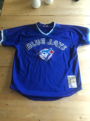 Toronto Blue Jays Retro (Mitchell & Ness) for Sale in Baltimore, MD