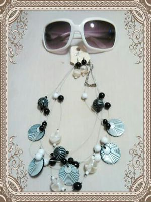 56ff86c5f8 Jewelry Set   Sunglasses for Sale in El Cajon