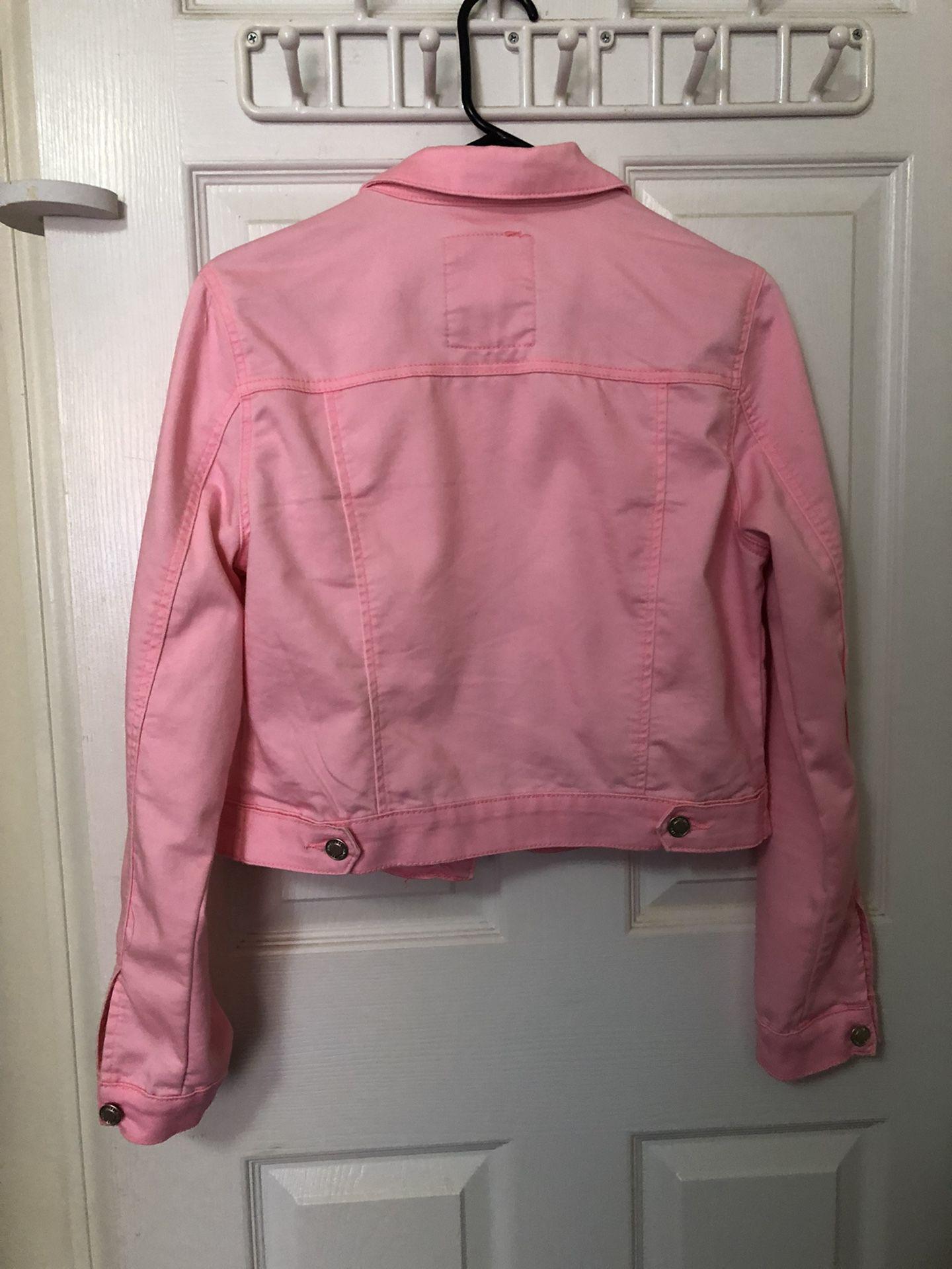 Jacket Size Large    Each