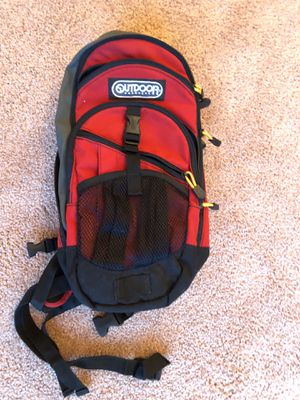 Outdoor backpack for hiking for Sale in Reston, VA