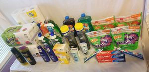 Gain Household Bundle for Sale in Brentwood, MD