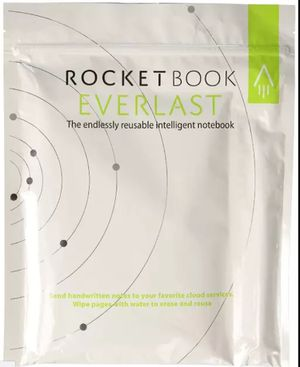 Rocket book Everlasting Digital Notebook for Sale in Chicago, IL