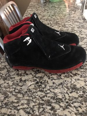 Air Jordan's 18s for Sale in Crofton, MD