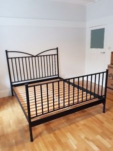 New And Used Bed Frames For Sale In Chicago Il Offerup