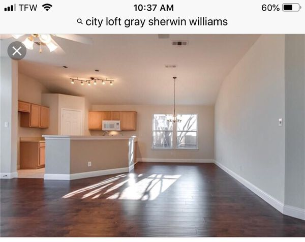Sherwin Williams Auto Paint >> City loft gray Sherwin William for Sale in Columbus, OH - OfferUp