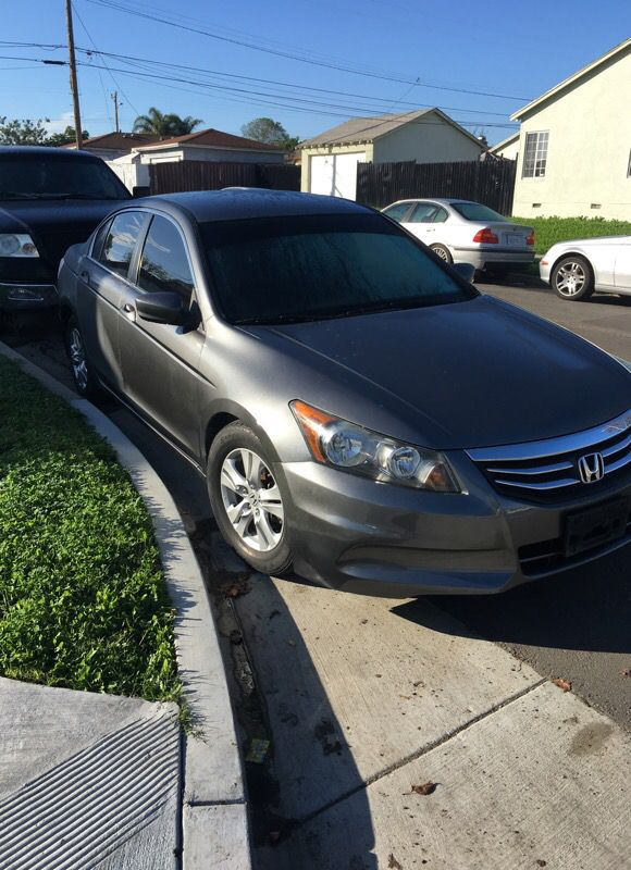 2012 Honda Accord for Sale in Compton, CA - OfferUp