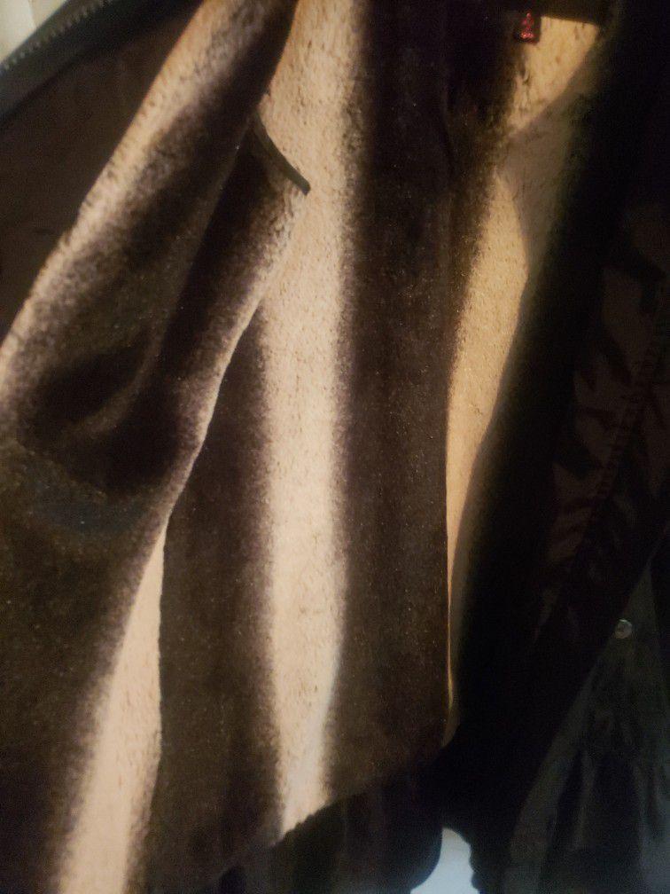 Betsey Johnson Size S Coat
