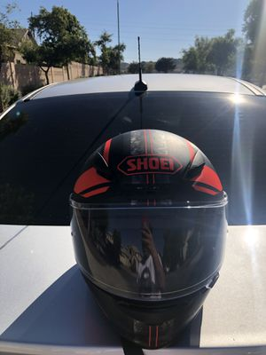 SHOEI helmet for Sale in Laveen Village, AZ