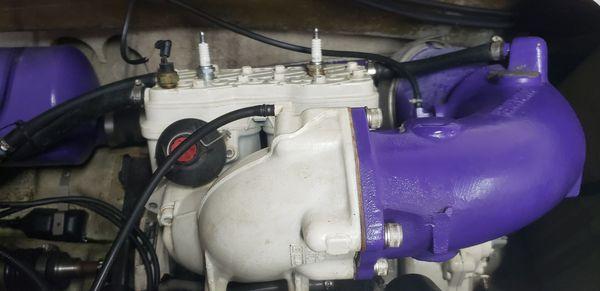 Seadoo 787 Engine *** SALE PENDING *** for Sale in Peoria