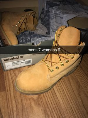 New and Used Timberlands for Sale in Clarksburg e8af895d582