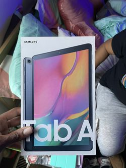 Galaxy Tab A Thumbnail