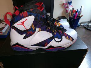 Jordan 7 size 8 1/2 WMNS for Sale in Washington, DC
